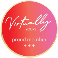 Virtually Yours - Virtual Assistant Member