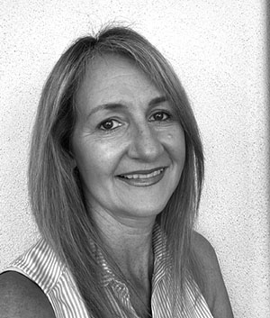 Beverley Parry - Virtual Assistant at AS Virtual Solutions QLD Australia