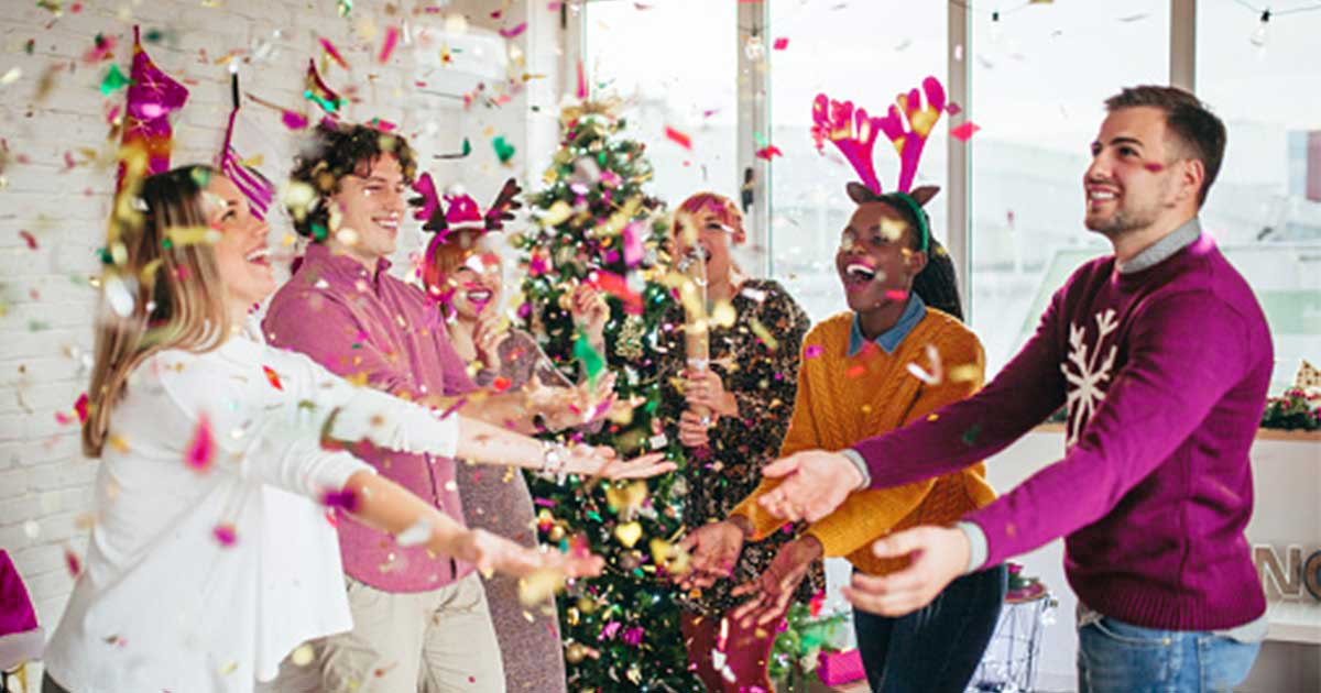 Celebrate Christmas with peace of mind knowing an Australian Virtual Assistant has got your back